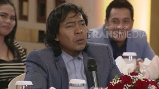 ILK (INDONESIA LAWAK KLUB) 9 NOV 2015 -  MERTUA VS MENANTU Part 3