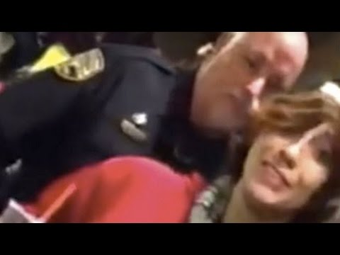 Lesbian Kicked Out Of Women's Restroom By Police (VIDEO)