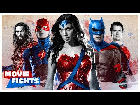Xxx Mp4 How Should DC Move Justice League Forward MOVIE FIGHTS 3gp Sex