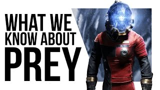 Let's talk about PREY   Pretty Good Gaming Podcast #5