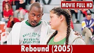 Rebound (2005) Movie **  Martin Lawrence, Megan Mullally, Breckin Meyer