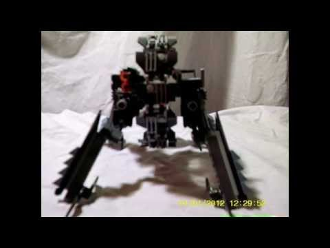 Tirge and Jaks: Pictorial Review General Grievous Wheelbike