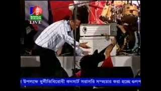 Azam Khan Bangladesh TIB-Women's Day Concert 8 March 2008
