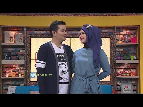 RUMPI - Indra Bekti Nangis Dibilang Gay 03/02/16 Part 1/5
