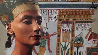 Нефертити и загадочная страна Митанни