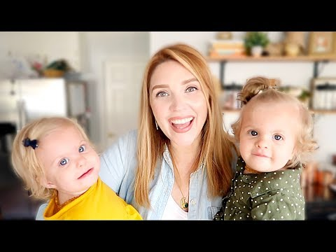 WHY our adopted babies look like us! | Embryo Adoption