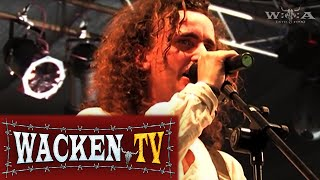 Alestorm - Nancy the Tavern Wench - Live at Wacken Open Air 2008