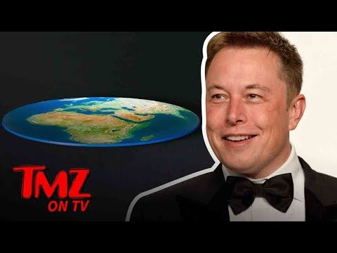 Xxx Mp4 Elon Musk Owns Flat Earther S TMZ TV 3gp Sex
