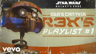 """The Dusty Jawas - Utinni (From """"Star Wars: Galaxy's Edge Oga's Cantina""""/Audio Only)"""