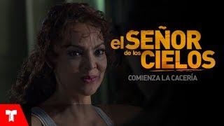 El Señor de los Cielos 5   El Capítulo Secreto de la nueva temporada   Telemundo