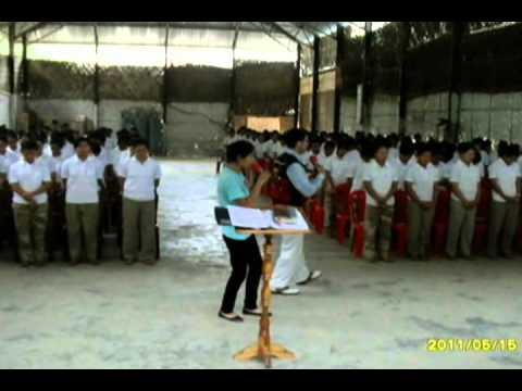 IMPACTING THE 10/40 WINDOW: NAGALAND, INDIA: DANI MINISTRIES!