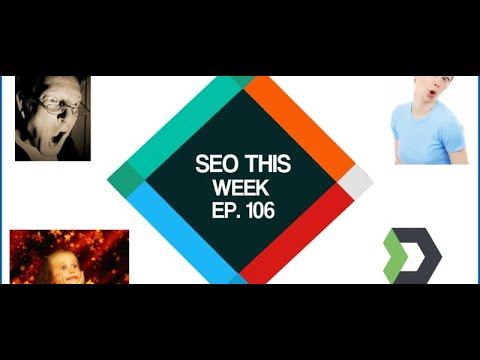 Xxx Mp4 SEO This Week Episode 106 Illyes Insight Traffic Increases Conversions 3gp Sex