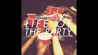 Shawn Mendes - Life Of The Party (Kayliox Remix)