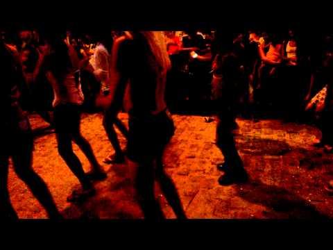 As Cabritas dançando