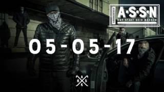AK AusserKontrolle - A.S.S.N. (prod. Sonus030 & HNDRC)