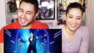 24 Telugu & Tamil Trailer reaction by Jaby & Sasa!