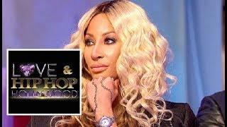 LHHH S4 Reunion | Hazel-E FORCED to LEAVE! ...THREATENED By an AUDIENCE MEMBER!