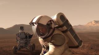 How worms could reveal the key to human settlement on Mars | The Edge