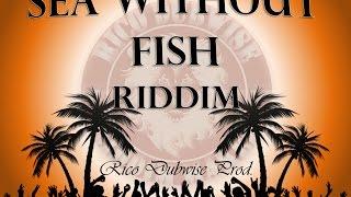 Sea Without Fish - Reggae Instrumental - Rico Dubwise Prod 2017