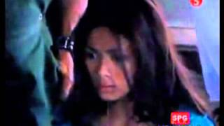 THIRD EYE(TV5): Pilot Episode part2/3 (July 29, 2012)