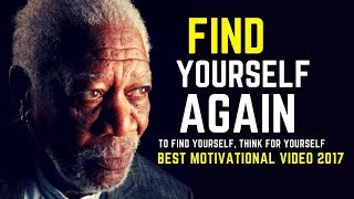 BE YOURSELF (BEST MOTIVATIONAL VIDEO 2018)