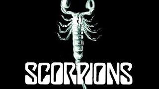 Scorpions - Descarga discografia completa/ full discography por Mega