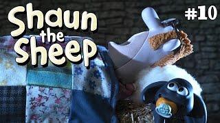 Shaun the Sheep - Terkunci [Lock Out]