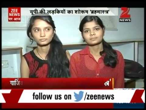 Ghaziabad girls invent device to detect spy cameras in changing rooms