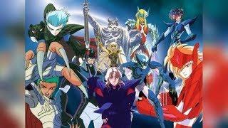 Caballeros del Zodiaco Saint Seiya III Asgard Pt.1