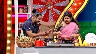 Komady Circus I Sudheer & Reshmi with Kalesh - Skit I Mazhavil Manorama