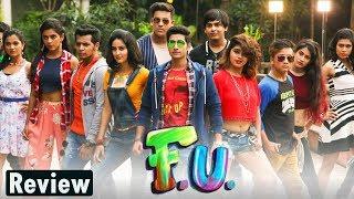 FU – Friendship Unlimited (2017) | Full Movie Review | Aakash Thosar, Mahesh Manjrekar