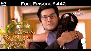 Swaragini - 4th November 2016 - स्वरागिनी - Full Episode