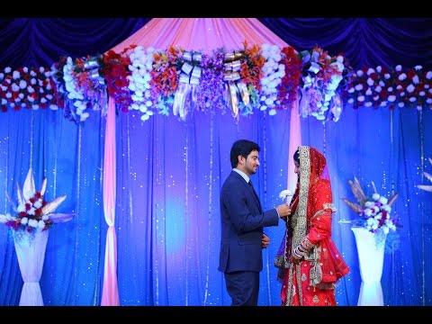 Xxx Mp4 Muslim Wedding Reception Highlight Shaziya Waseem Bangalore 3gp Sex