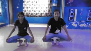 Sweet gal Dance On Paani Paani | Brown Gal | VICKY PATEL CHOREOGRAPHY- Free Download