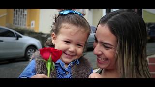 Esa es mi Mamá - Alejo Perlaza (Official Video)
