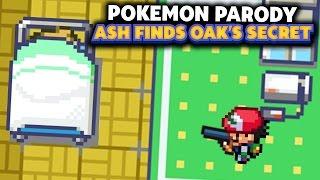 "Pokemon parody - ""What Oak Does To Your Mom"" (Pokemon Rowlit)"