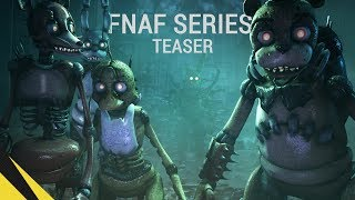 [SFM] Five Nights at Freddy's Series (They are Coming - Teaser)   FNAF Animation