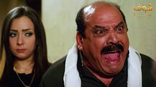 أول خناقة لهايدي في الحارة كندة علوش من مسلسل دلع البنات شوف دراما