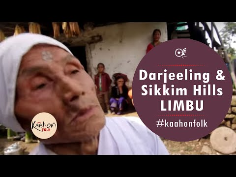 #KaahonFolk - Limbu | Darjeeling | Sikkim | Chyabrung | Tungeba | Yumaism