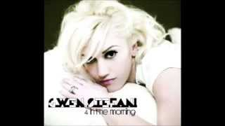 Gwen Stefani - 4 In The Morning (Male Version)