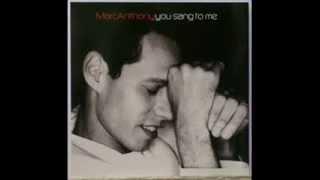 Marc Antony - You sang to me (prevod na srpskom)