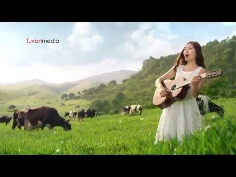 Phim quảng cáo sữa Mộc Châu tvc Mộc châu TVC sữa Mộc Châu