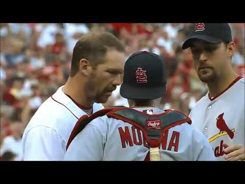 Best Baseball Fights HD