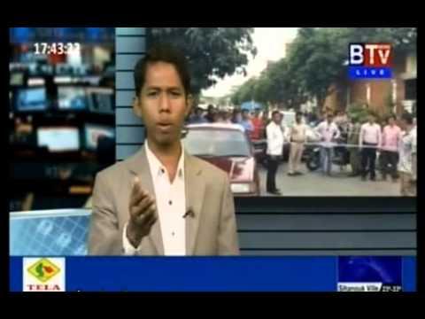 Khmer breaking news today , Khmer hang meas hdtv news ,BTv live  News 18 December 2015 part 08