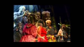 Cesaria Evora Orchestra feat. Nancy Vieira - Sangue de Berona