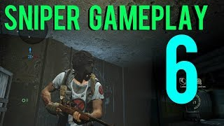 Hunting Rifle Is OverPowered   The Last of Us: Remastered MP   XAVI GAMING