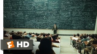 A Serious Man (5/10) Movie CLIP - The Uncertainty Principle (2009) HD