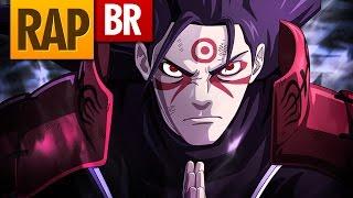 Rap do Hashirama (Naruto) | Tauz RapTributo 31