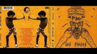 """Los Piojos - Gris - del álbum """"3° Arco"""""""