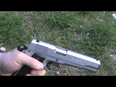 Xxx Mp4 45 ACP Vs 357 Magnum 3gp Sex
